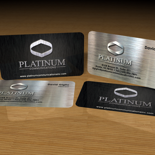 Platinum Communications
