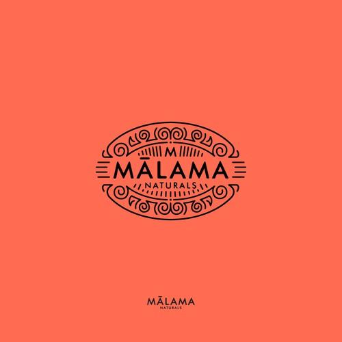 Malama logo