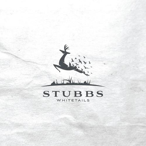Logo For Deer Farm
