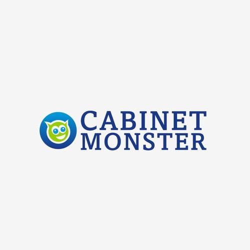 Furniture monster logo