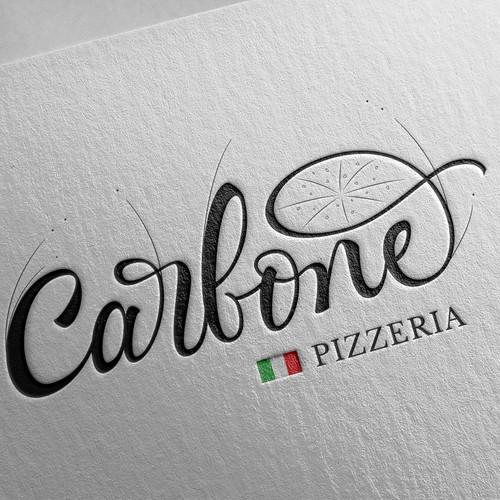 Logotipo para pizzaria
