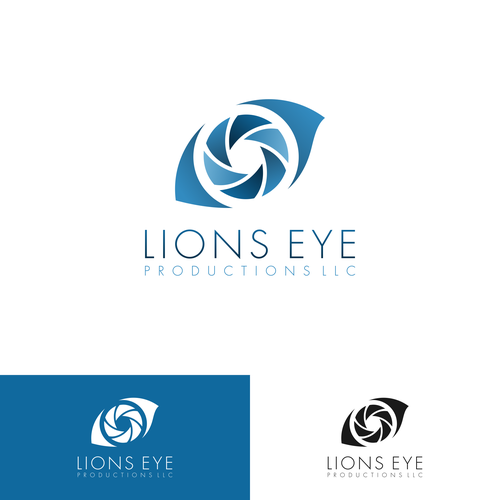 Lions Eye Productions LLC Logo