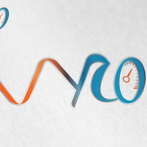 Incorporate a aeronautical term into the mark of a technology company