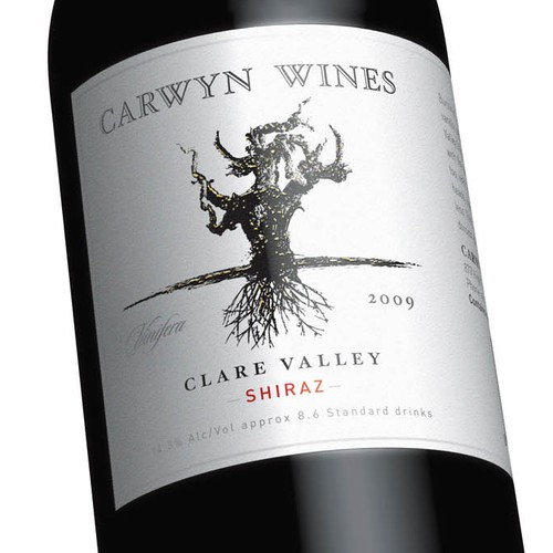 Carywn Wines