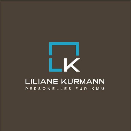Logodesign für Personalmanagement/Dienstleistung