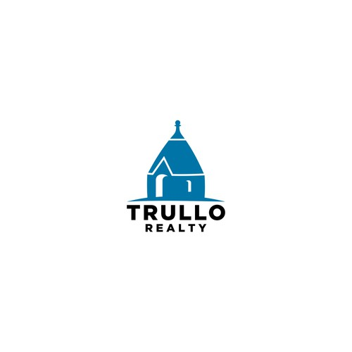 trullo house logo