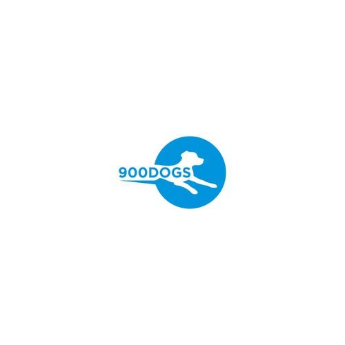 900只狗