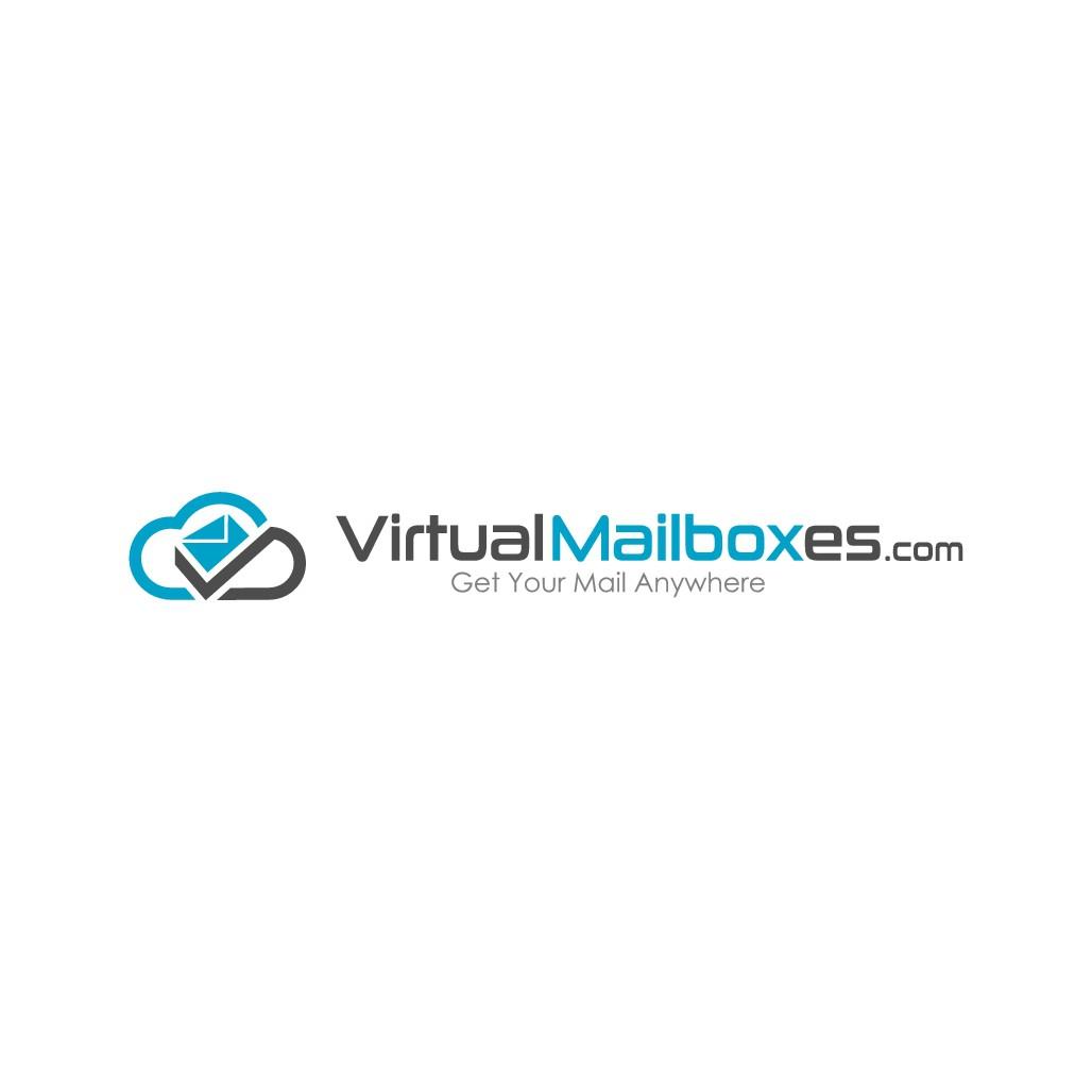 Design A Fitting Website Logo For VirtualMailboxes.com
