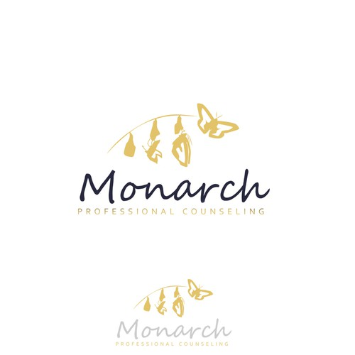 Logo for Professional Counseling