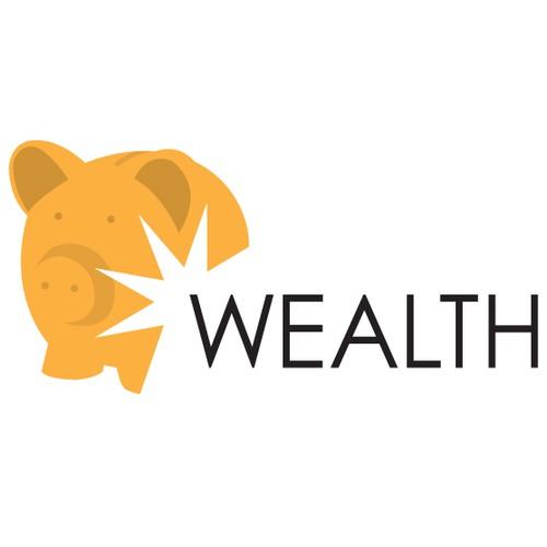 Logo for Wealthmagic