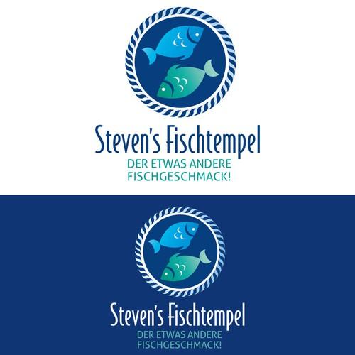 Logo Fischtempel