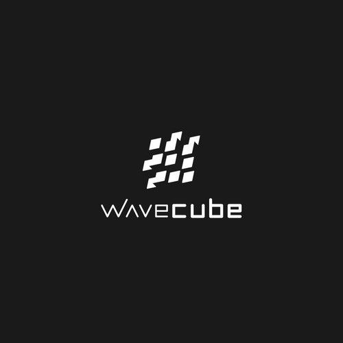 Logo for WaveCube