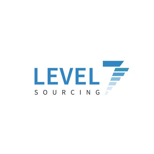 Logo for Level 7 Sourcing