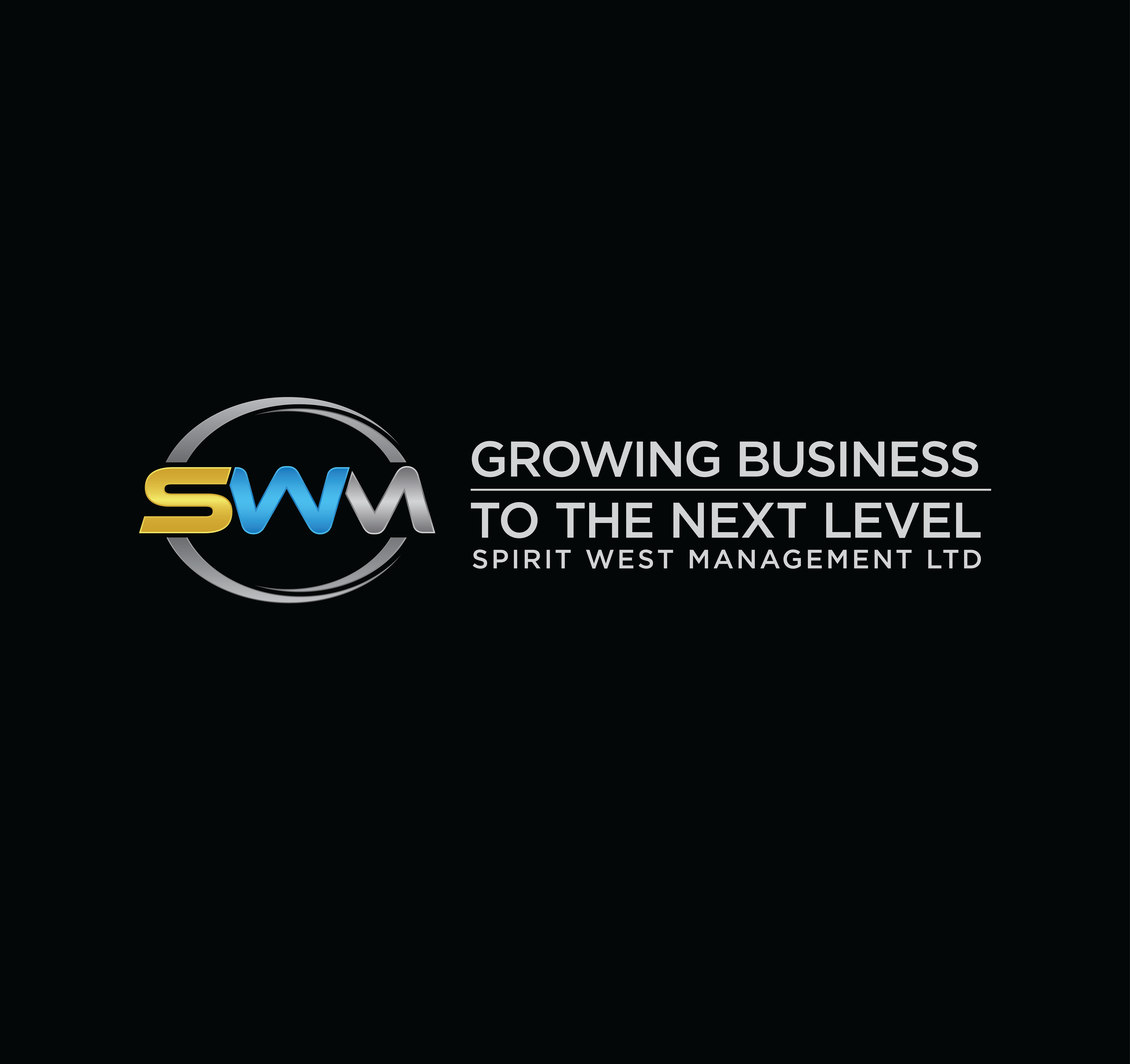 Re-brand Spirit West Management to SWM, The Business Performance People