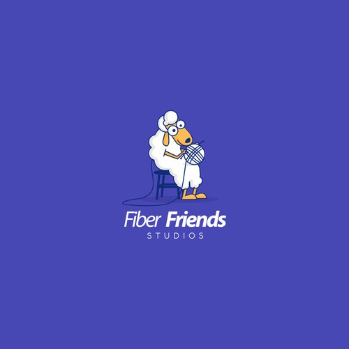 Fiber Friends Studios
