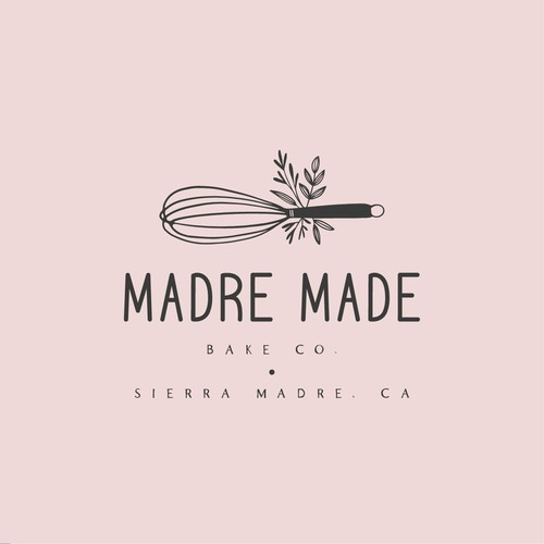 Pretty Bakery Logo