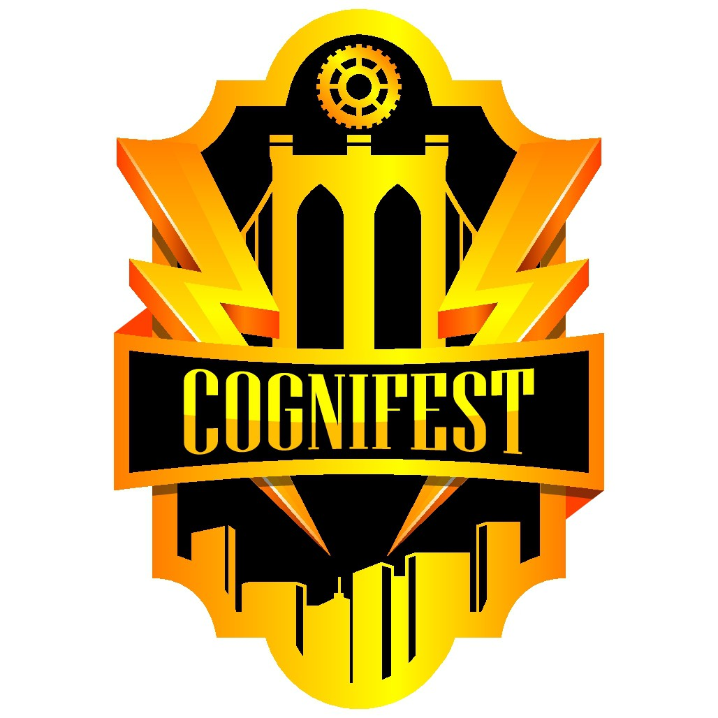 Cognifest -- Cognitive Festival uniting cities around the world!
