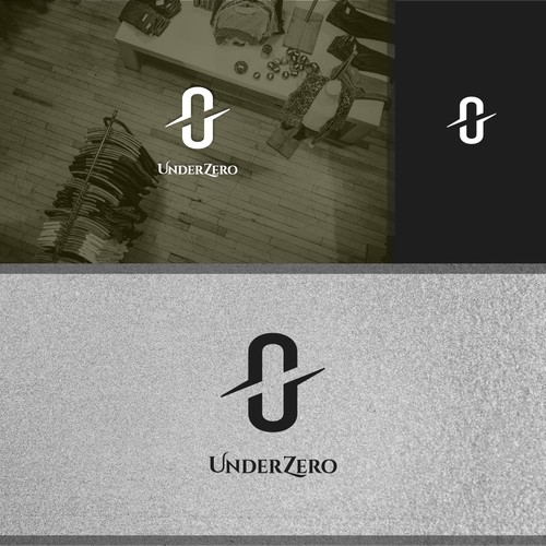 Zero Logo Concept