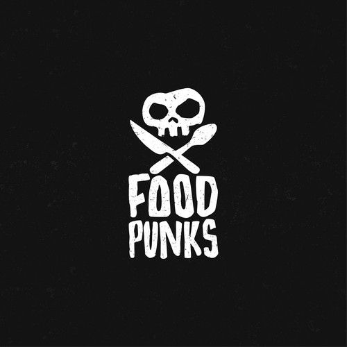 Foodpunks Logo