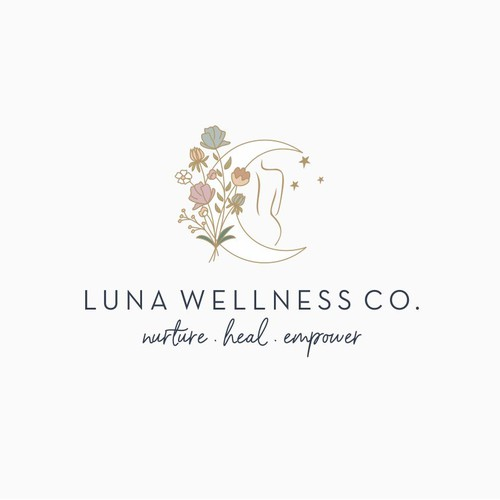 Luna Wellness Co.
