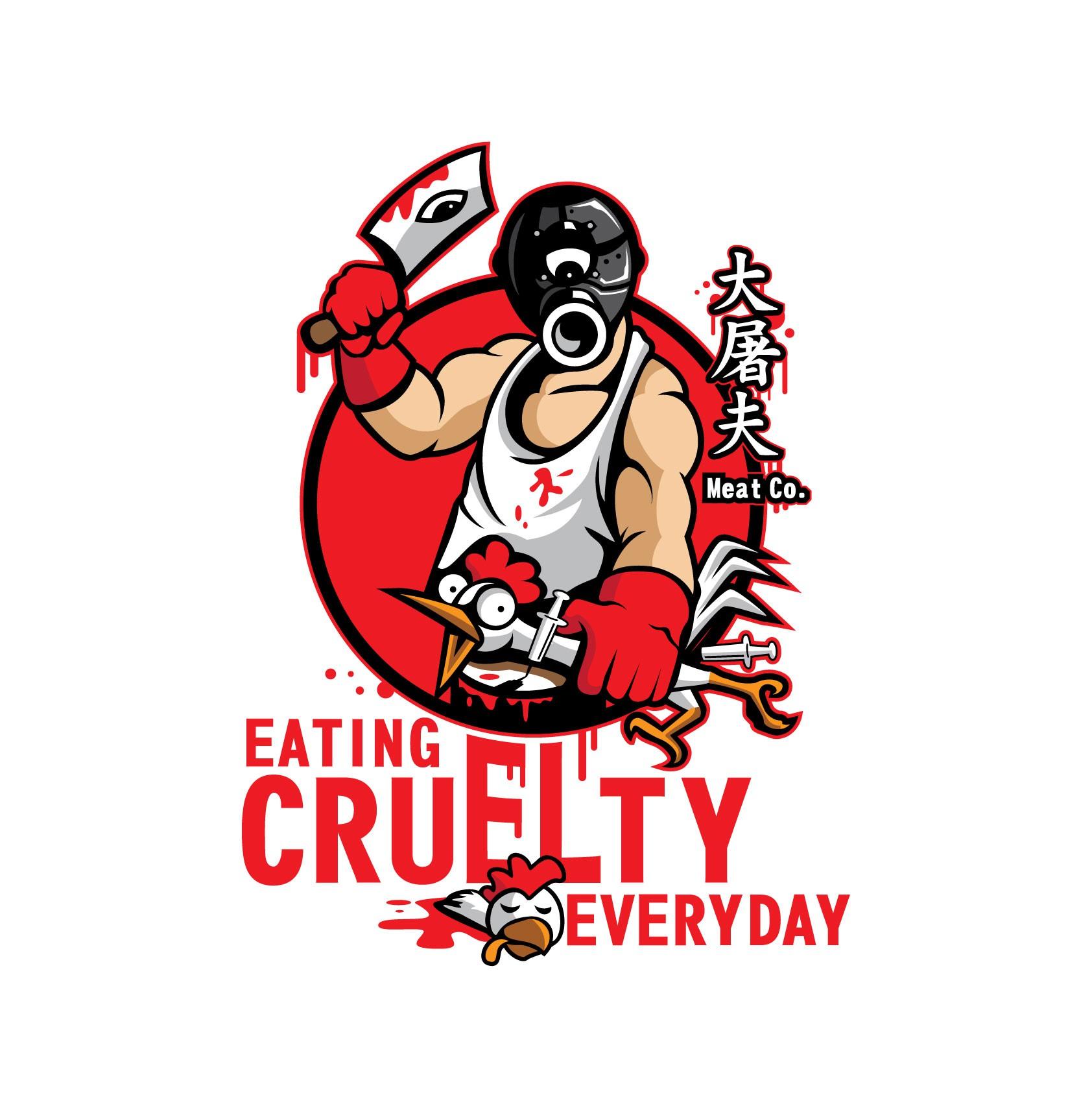 Eating Cruelty