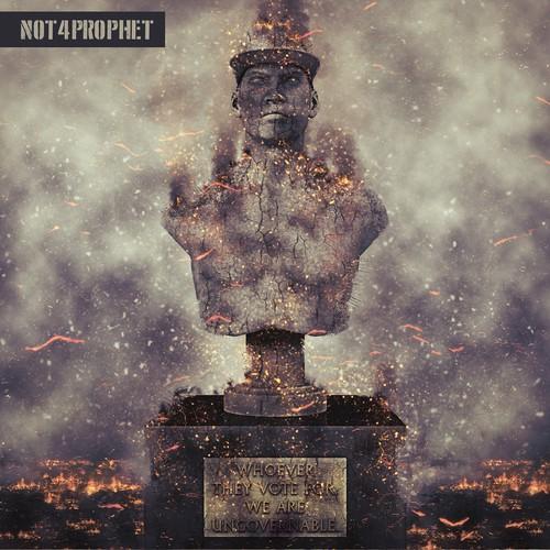 Not4Prophet Album Cover