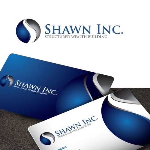 Create the next logo for  Shawn Inc.