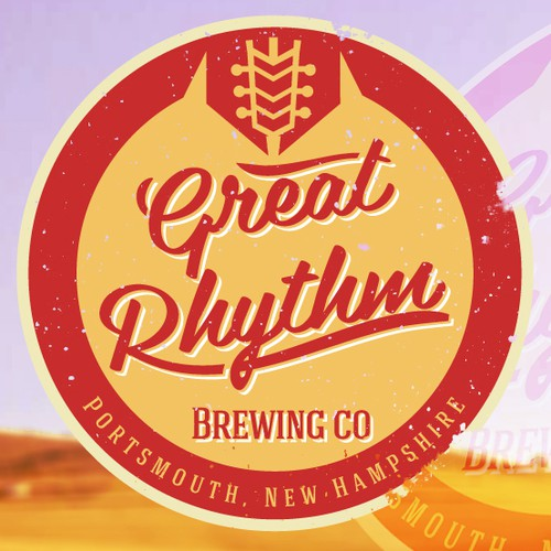Great Rhythm Brewing Co.