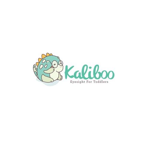 logo for toddler eyesight co