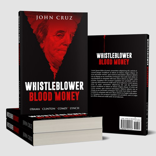 Whistleblower - Blood money