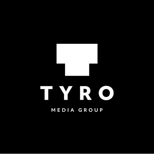 Logo for photography & film agency