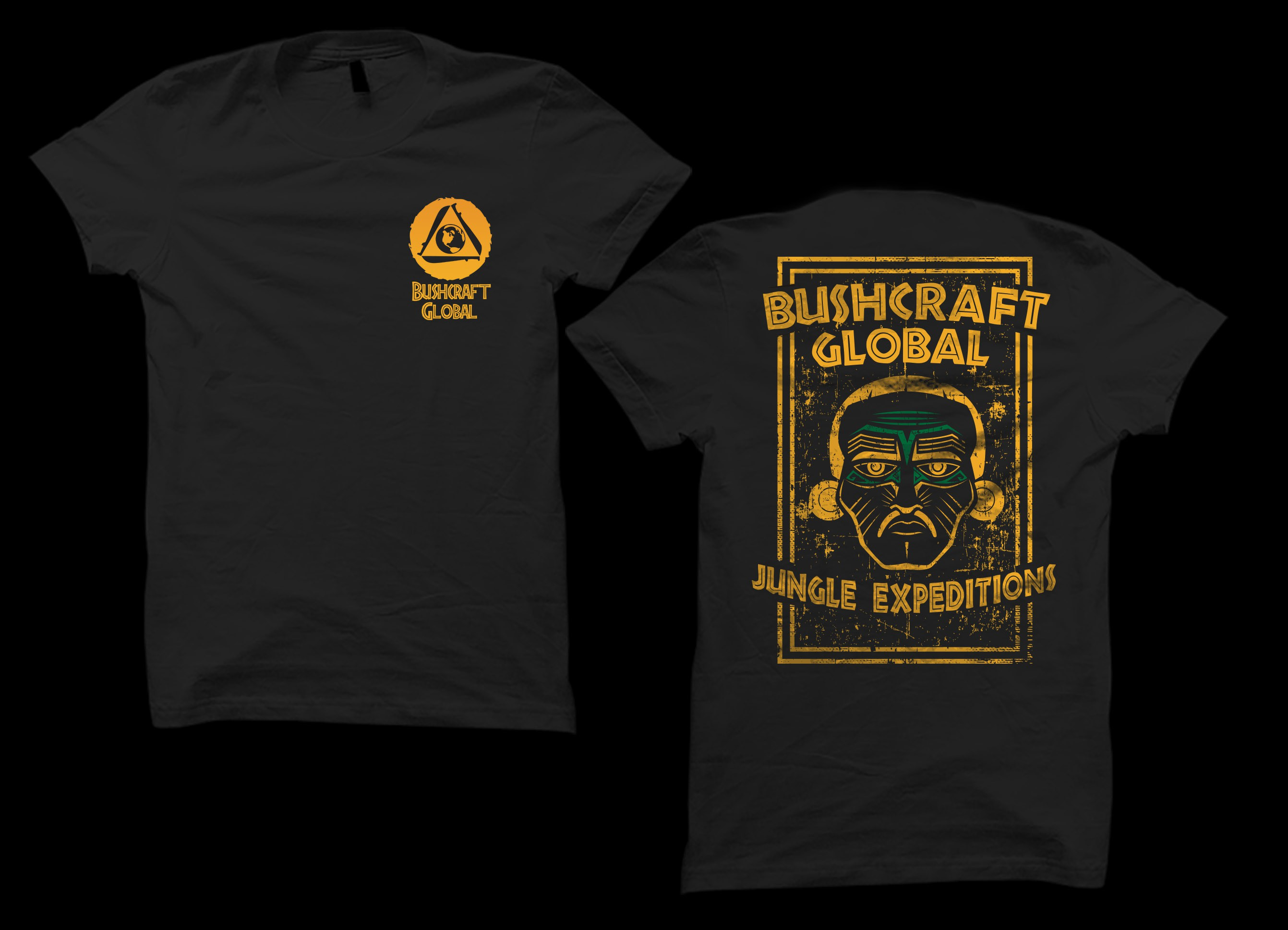 JUNGLE EXPEDITION SHIRT