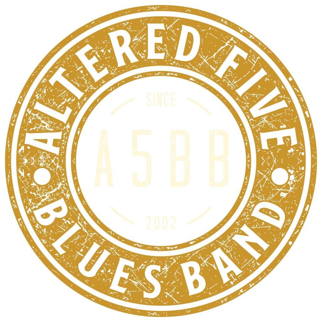 Design t-shirt for popular blues band