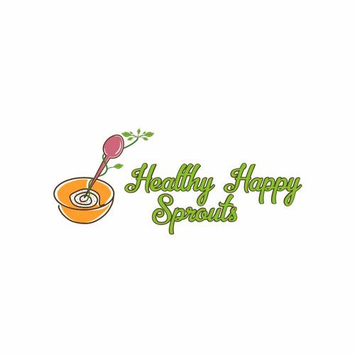 Healthy Happy Sprouts