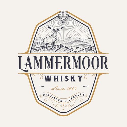 whisky logo