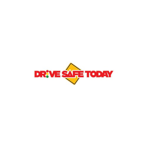 Redesign Logo Drive Safe Today