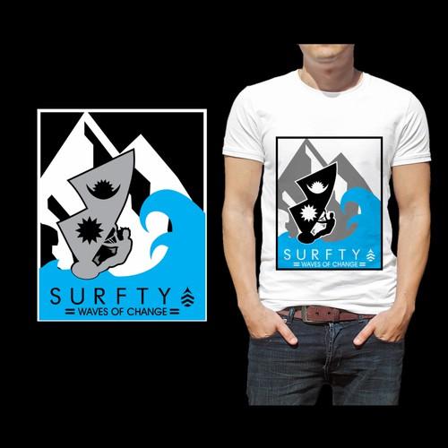 Surfty T-Shirt