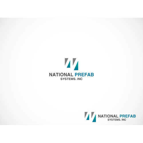 New logo wanted for National Prefab Systems