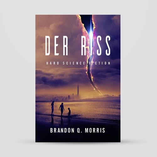 Sci-Fi novel