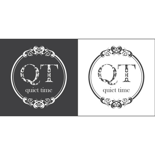 Create a striking, feminine logo for luxurious body products