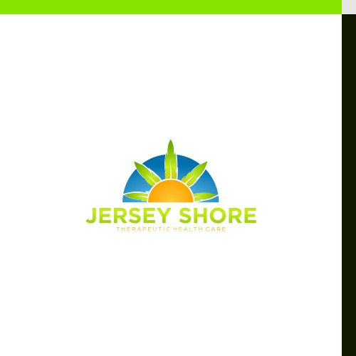 Jersey Shore MMJ logo contest