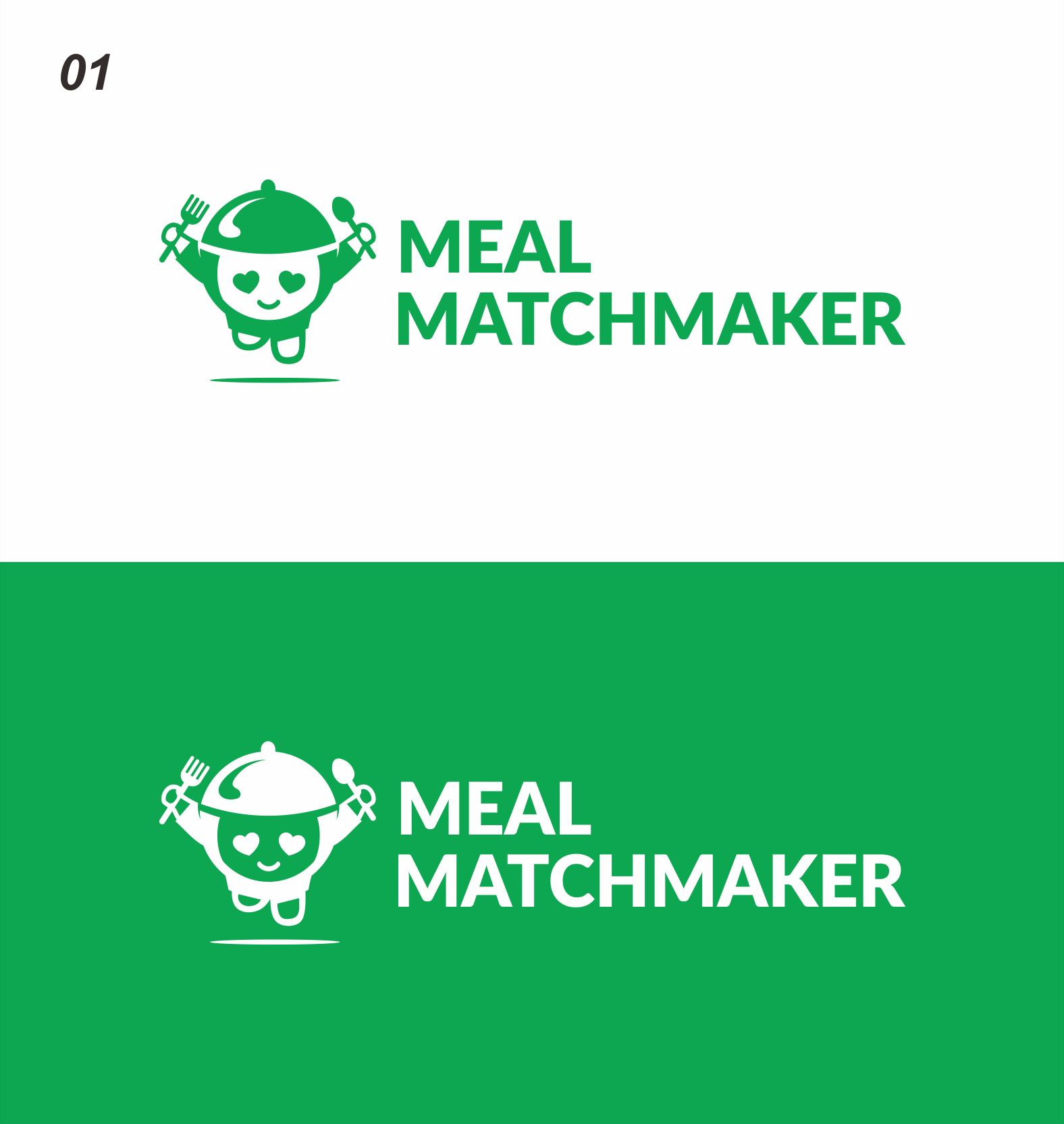 Design a kick-ass logo for a meal review website