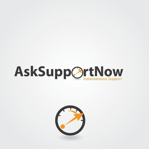 logo for AskSupportNow
