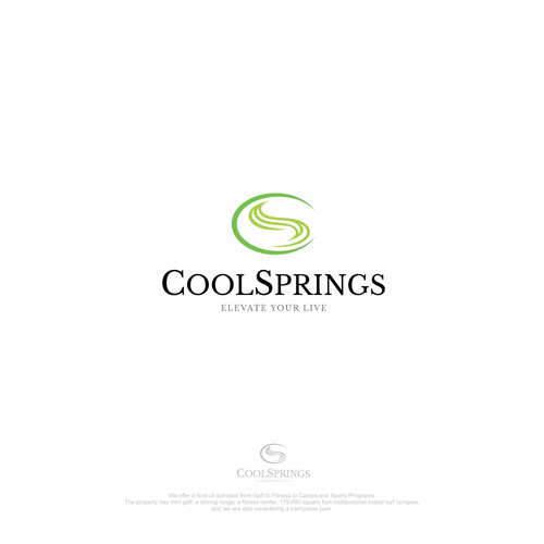 Coolsprings logo