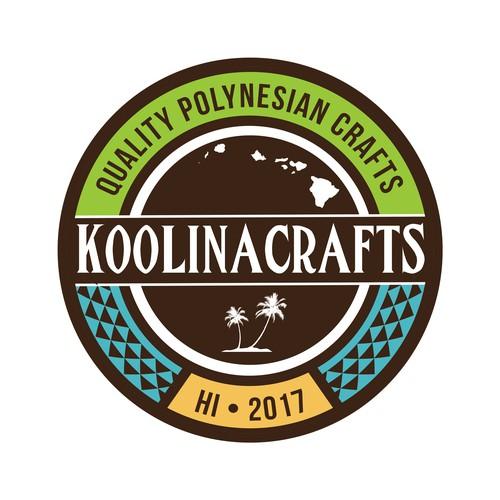 Logo for Koolina Crafts