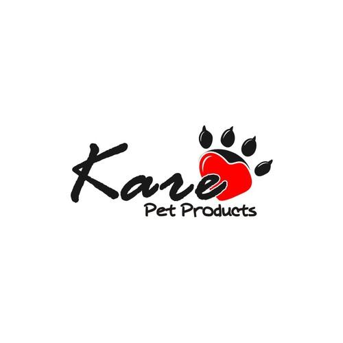 Logo concept for Kare