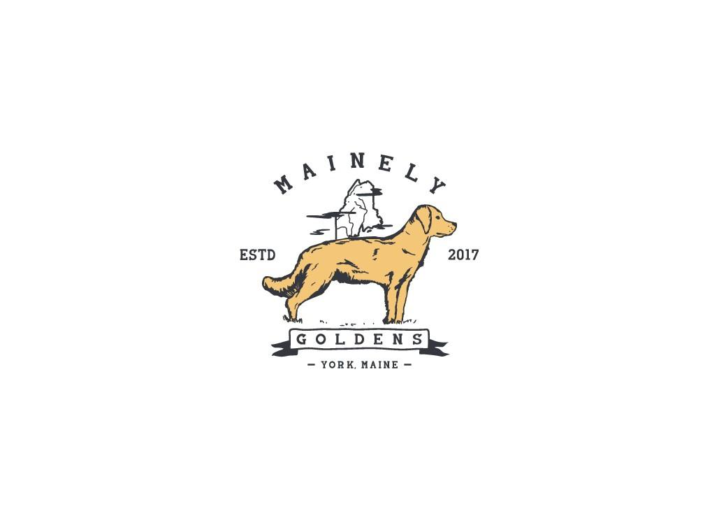Create a VINTAGE logo for a dog breeder! Guaranteed prize! $200 BONUS ADDED