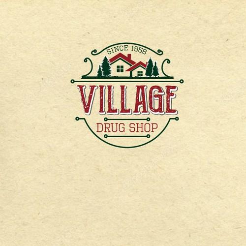 Village Drug Shop