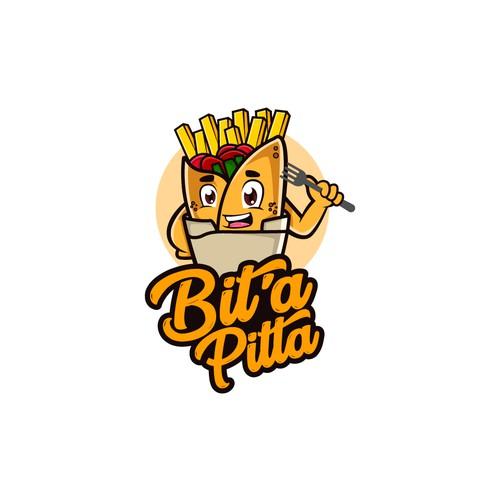 Bit' a pitta