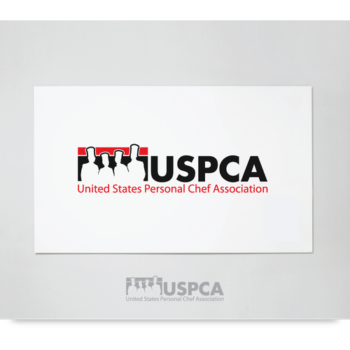 logo for USPCA